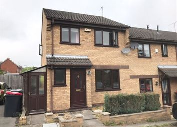 Thumbnail 3 bed property to rent in Thorncliffe Way, Nuneaton