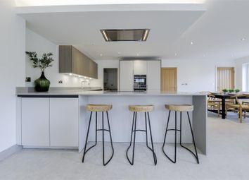 Thumbnail 4 bed detached house for sale in Hurst Lane, Rawtentsall, Rossendale