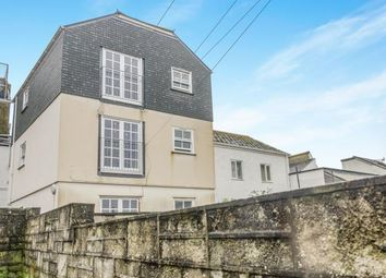 Thumbnail 2 bed flat for sale in Causewayhead, Penzance, Cornwall