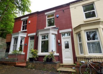 Thumbnail 2 bed terraced house to rent in Briarwood, Liverpool