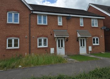 Thumbnail 2 bed terraced house for sale in Monticello Way, Bannerbrook Park, Coventry