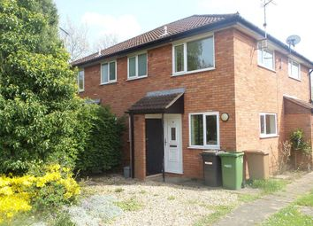 Thumbnail 1 bed property to rent in Wainwright, Werrington, Peterborough