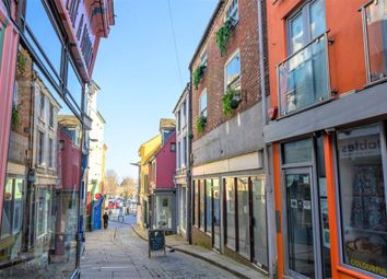 Thumbnail 3 bed flat for sale in The Old High Street, Folkestone
