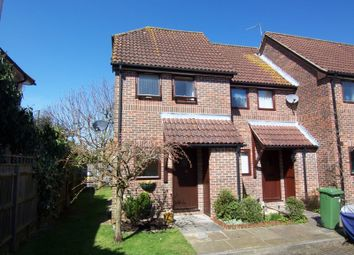 Thumbnail 1 bed end terrace house to rent in Kingsmead Place, Broadbridge Heath