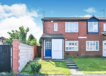 1 bed maisonette for sale in Westbourne Court, Westbourne Road, Darlaston, Wednesbury WS10