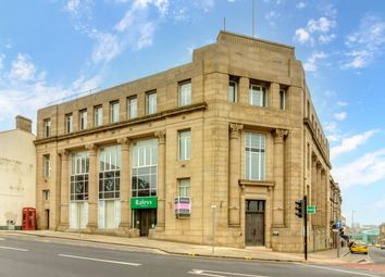 Thumbnail 2 bed flat to rent in Permanent Buildings, Regent Street, Barnsley