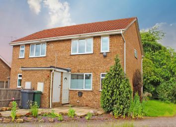 Thumbnail 1 bedroom flat for sale in St. Marys Avenue, Hemingbrough, Selby