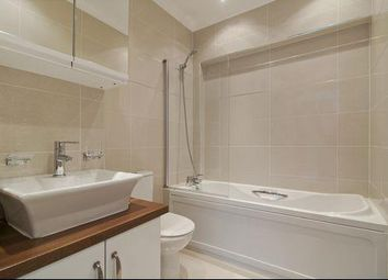 Thumbnail 5 bedroom terraced house to rent in Marlborough Hill, London