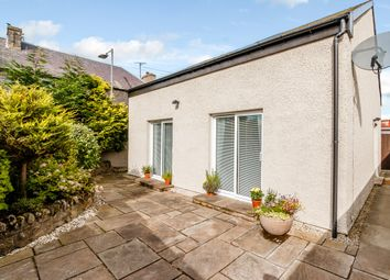 Thumbnail 4 bed detached house for sale in West High Street, Lauder, Scottish Borders