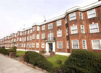 Thumbnail 3 bed flat for sale in North Circular Road, Finchley, London