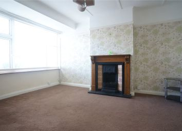 Thumbnail 3 bed terraced house to rent in Shirley Avenue, Bexley