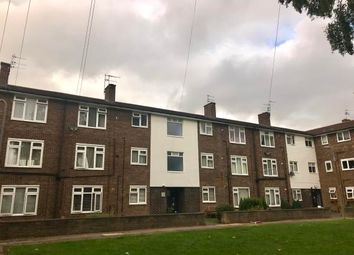 Thumbnail 1 bed flat for sale in Ivy Avenue, Garston, Liverpool