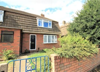 Thumbnail 3 bedroom semi-detached house for sale in Valley View Road, Rochester, Kent