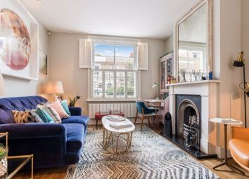 Perrers Road, London W6. 3 bed terraced house