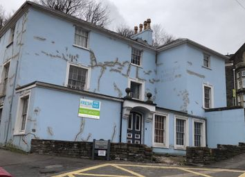 Thumbnail 18 bed detached house for sale in Mount Pleasant, Swansea