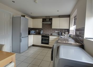 Thumbnail 3 bed semi-detached house for sale in Amber Grove, Forest Town, Mansfield, Nottinghamshire