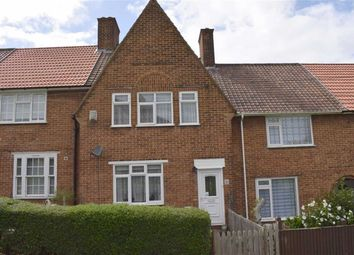 Thumbnail 2 bed terraced house for sale in The Green, Downham, Bromley