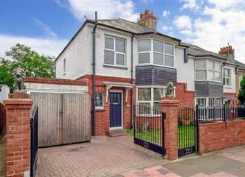 4 bed end terrace house for sale in Ditchling Road, Brighton, East Sussex BN1