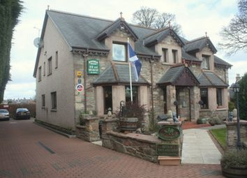 Thumbnail Leisure/hospitality for sale in Attractive Acorn Guest House, Inverness, Highland Scotland