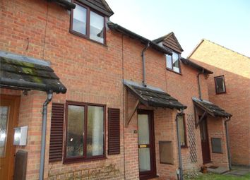 Thumbnail 2 bed terraced house to rent in Frank Lunnon Close, Bourne End, Buckinghamshire