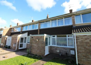Thumbnail 3 bed terraced house for sale in Long Meadow, Stapleton, Bristol