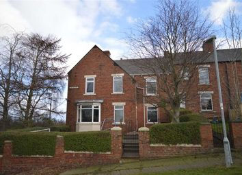 Thumbnail 5 bed terraced house for sale in Lambton Terrace, Craghead, Stanley
