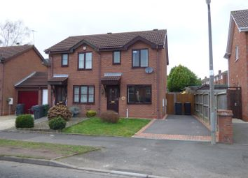 Thumbnail 2 bed property to rent in The Flats, Bromsgrove