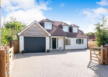 Thumbnail 5 bedroom detached house for sale in Basingstoke, Hampshire