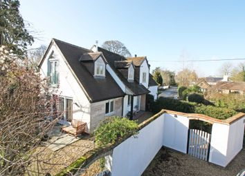 Thumbnail 4 bed detached house for sale in Slade End, Brightwell-Cum-Sotwell, Wallingford