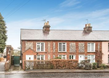 Thumbnail 1 bed terraced house for sale in Grovers Court, Wycombe Road, Princes Risborough
