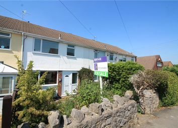 Thumbnail 3 bed terraced house for sale in Pill, North Somerset