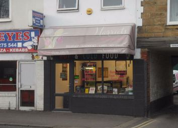 Thumbnail Commercial property for sale in Harriet's, 243, Chatsworth Road, Brampton, Chesterfield