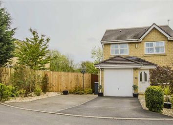Thumbnail 3 bed detached house for sale in Quakers View, Nelson, Lancashire