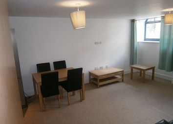 2 bed flat for sale in Grattan Road, Bradford BD1