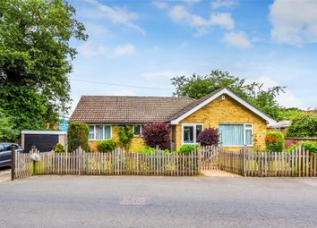 Thumbnail 3 bedroom bungalow for sale in Warren Lane, Oxted, Surrey
