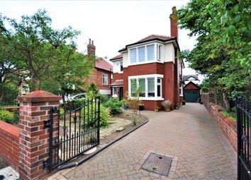 Thumbnail 4 bed detached house for sale in Newbury Road, St Annes, Lytham St Annes, Lancashire