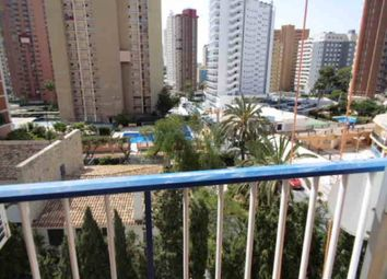 Thumbnail 1 bed apartment for sale in Mercadona, Benidorm, Spain
