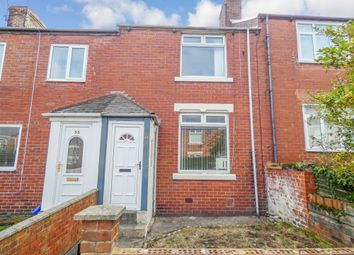 Thumbnail 2 bed terraced house for sale in Rainton Street, Seaham