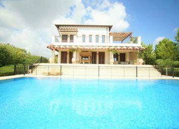 Thumbnail 1 bed villa for sale in Kouklia - Aphrodite Hills, Kouklia Pafou, Paphos, Cyprus