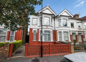 4 bed end terrace house for sale in Cromer Road, London E10