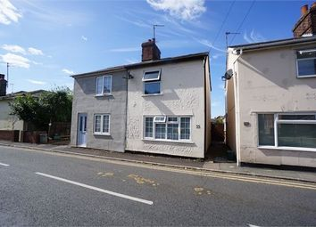 2 bed cottage to rent in Mill Road, West Mersea CO5
