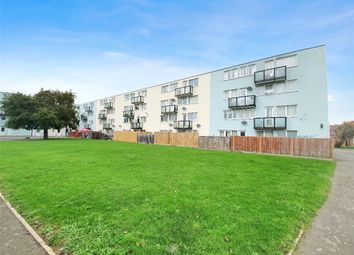 Thumbnail 3 bed flat for sale in Mantle Close, Gosport, Hampshire