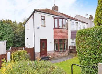 Thumbnail 3 bed semi-detached house for sale in 51 Hollinsend Avenue, Sheffield