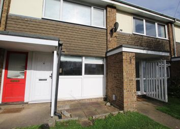 Thumbnail 1 bed flat to rent in Cadwell Lane, Hitchin