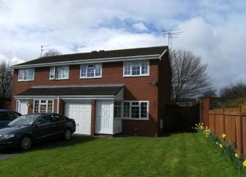 3 bed property to rent in Gleneagles Drive, Holmes Chapel, Crewe CW4