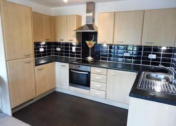 Thumbnail 2 bed flat to rent in Southernhay Close, Basildon