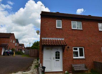Thumbnail 3 bed semi-detached house for sale in Wandlebury, Giffard Park, Milton Keynes