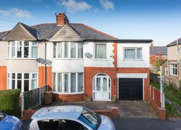Thumbnail 5 bed semi-detached house to rent in Raleigh Road, Preston