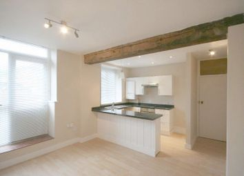 Thumbnail 1 bed flat for sale in Bridge Street, Godalming