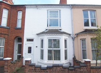 Thumbnail Property to rent in Benn Street, Rugby